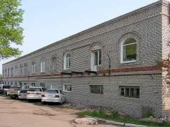 Офисное здание с автостоянкой. Улица Маслакова 10б, р-н ССК «Звезда», 424кв.м. Дом снаружи