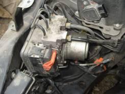 Блок abs. Honda Odyssey, RB1 Двигатель K24A