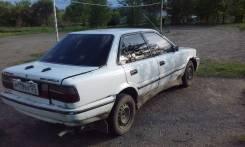 Toyota Corolla. механика, передний, 1.5 (90 л.с.), бензин