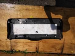 Накладка на дверь багажника. Subaru XV