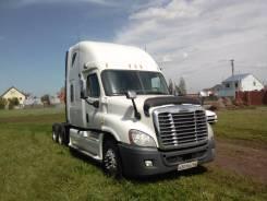Freightliner Cascadia. Седельный тягач PX12506 ST, 2009 год, ОТС, 15 000 куб. см., 25 000 кг.