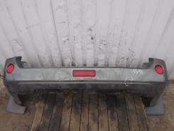 Бампер. Nissan X-Trail, T30
