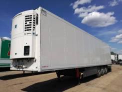 Schmitz Cargobull. SKO 24 рефрижератор 2010 г, 30 500 кг.