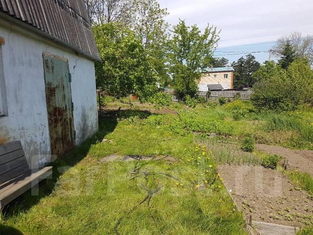 Продаю земельный участок Шишкина 37. 996 кв.м., собственность, от агентства недвижимости (посредник). Фото участка