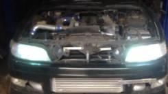 Фара. Toyota Mark II, JZX90