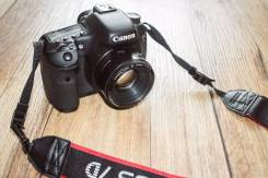 Canon EOS 7D Kit. 15 - 19.9 Мп, зум: без зума