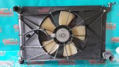 Радиатор охлаждения двигателя. Toyota: Wish, Opa, Caldina, Allion, Premio, Scion Двигатели: 1ZZFE, 1AZFSE, 1NZFE, 2AZFE