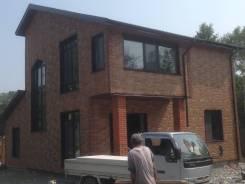 Строительство домов из блока 17 000 - 1м. кв., под внутренюю отделку.