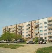 4-комнатная, Матросова, д.20. пгт. Ярославский, агентство, 90 кв.м. Дом снаружи