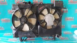 Радиатор охлаждения двигателя. Toyota Ipsum, SXM10, SXM15 Toyota Nadia, ACN15 Toyota Gaia, SXM10, SXM15, ACM10 Двигатели: 3SFE, 1AZFSE