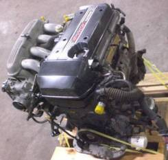 Двигатель в сборе. Toyota Altezza