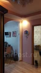 3-комнатная, Ул. Ленинская 10. п. Новошахтинский, частное лицо, 66 кв.м.