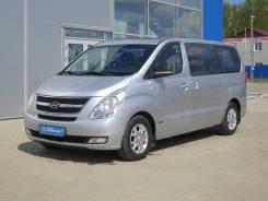 Hyundai Grand Starex. - микроавтобус 2009г. в., 2 500 куб. см., 9 мест