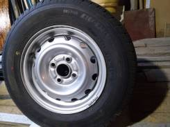 Dunlop DV-01. Летние, износ: 5%, 3 шт