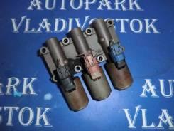 Блок клапанов автоматической трансмиссии. Honda Zest, CBA-JE2, DBA-JE1 Honda Life, CBA-JB6, DBA-JB7, CBA-JB8, DBA-JB5
