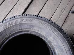 Bridgestone Blizzak MZ-01. Всесезонные, износ: 30%, 2 шт