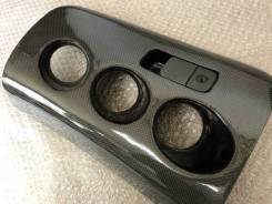 Редчайший карбоновый бардачок JZX90 Япония оригинал под заказ. Toyota Cresta, JZX90 Toyota Chaser, JZX90 Toyota Mark II, JZX90. Под заказ