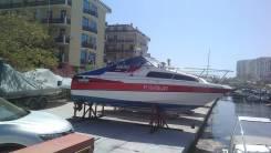 Bayliner. Год: 1996 год, длина 6,50м., двигатель подвесной, 5,00л.с., бензин