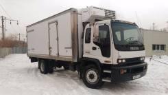 Isuzu. Продается рефрижератор , 7 790 куб. см., 9 000 кг.