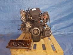 Двигатель в сборе. Toyota: Corolla, Sprinter, Corolla II, Raum, Cynos, Sera, Paseo, Corsa, Corolla 2, Caldina, Tercel Двигатели: 5EFE, 5EFHE