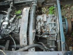 Коробка переключения передач. Mitsubishi Canter, FD501B Двигатель 4M40