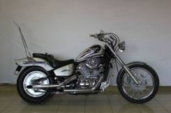 Honda Steed 400. 398 куб. см., исправен, птс, с пробегом