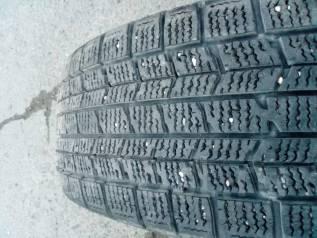 Dunlop DSX-2. Зимние, без шипов, 2012 год, износ: 30%, 2 шт