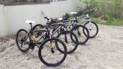 Велосипеды в наличии от 8 500