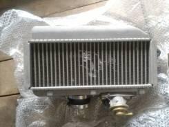 Интеркулер. Subaru Forester, SG, SG5, SG69, SG9 Двигатели: EJ205, EJ255