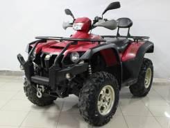 Polar Fox ATV600. исправен, есть птс, с пробегом