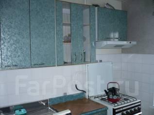 1-комнатная, улица Владивостокская 34. Центральный, частное лицо, 32 кв.м.