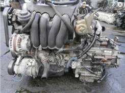 Двигатель в сборе. Honda Stepwgn, RF7 Двигатель K24A