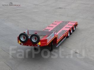 Тверьстроймаш. Продается новый полуприцеп трал 993930-RS30G, 30 000 кг. Под заказ