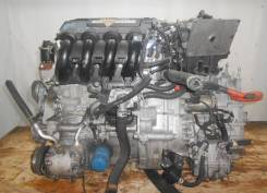 Двигатель в сборе. Honda: Civic Hybrid, Insight, Civic, Fit Hybrid, Fit, Fit Shuttle Hybrid, Fit Shuttle Двигатель LDA