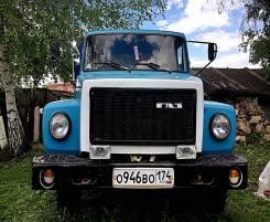 ГАЗ 3307. Продам бортовой газ 3307, 4 300 куб. см., 4 500 кг.