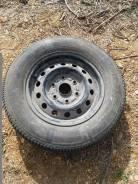 Колесо запасное R15 Toyota Hiace. 6.0x15 6x139.70