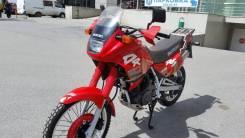 Suzuki DR 650. 650 куб. см., исправен, птс, без пробега