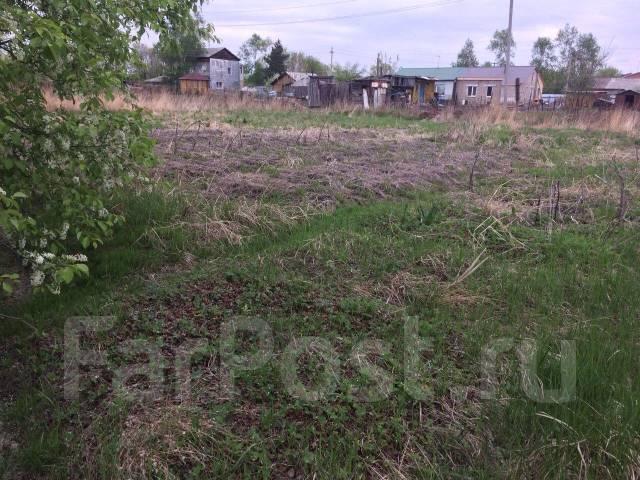 Продам земельный участок с домом и огородом в пгт Сибирцево. 1 500 кв.м., собственность, электричество, от частного лица (собственник). Схема участка