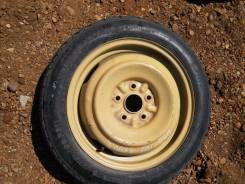 Колесо запасное 135/80D16. 4.0x16 5x114.30