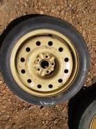 Колесо запасное 155/70D17. 4.0x17 5x114.30