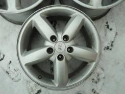 Hyundai. x17, 5x114.30