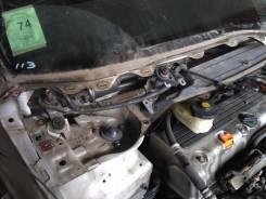 Трапеция дворников. Honda Odyssey, RB1 Двигатель K24A