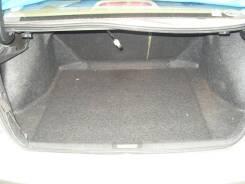 Обшивка багажника. Honda Civic, FD1 Двигатель R18A