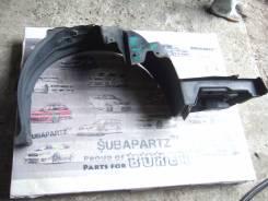 Подкрылок. Subaru Legacy, BLE, BP5, BL5, BP9, BL9, BPE Двигатели: EJ20X, EJ20Y, EJ253, EJ203, EJ204, EJ30D, EJ20C