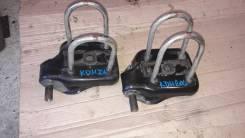 Крепление рессоры. Toyota Hiace, KDH205V, KDH206V Двигатели: 1KDFTV, 2KDFTV