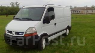 Renault Master. Продам , 2 200 куб. см., 1 200 кг.