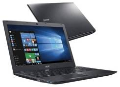 "Acer Aspire E5. 17.3"", 2,5ГГц, ОЗУ 8192 МБ и больше, диск 1 000 Гб, WiFi, Bluetooth, аккумулятор на 5 ч."