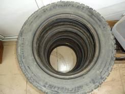Michelin X-Ice North. Зимние, шипованные, 2007 год, износ: 50%, 4 шт