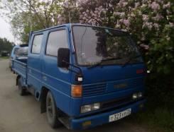 Mazda Titan. Продается грузовик 1992, 1 500 куб. см., 1 500 кг.