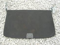Панель пола багажника. Mercedes-Benz A-Class, W169